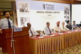 Annual General Meeting-2015