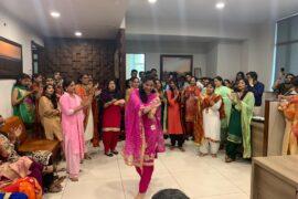 Teej Celebration – 2019