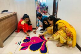 Happy Diwali – 2019