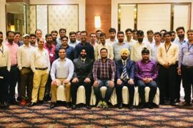 Managerial Effectiveness Training By LPU – 2019
