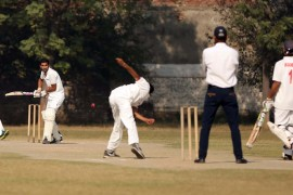 Midland Cricket League – 2014